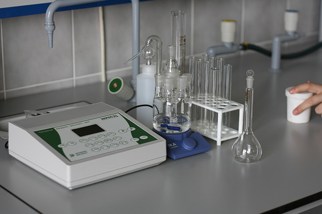 Купить лабораторное оборудование