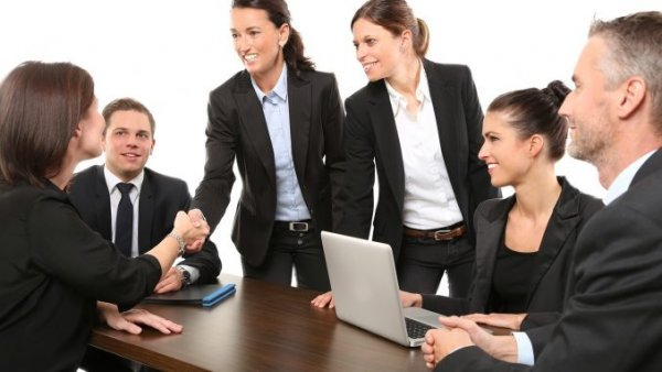 Предоставление временного персонала — экономически выгодная услуга