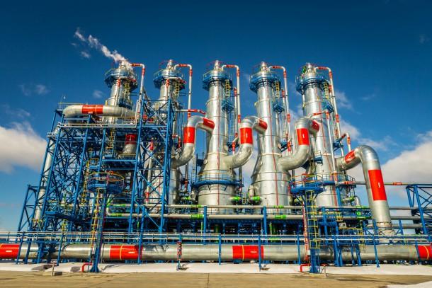 ЛУКОЙЛ-Коми продолжает развивать производственные мощности по добыче тяжелой нефти