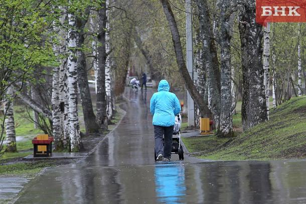В России действуют новые правила получения детских пособий