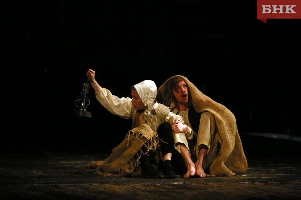 Недетская сказка про бесконечность пути: в театре им. Савина ставят «Синюю птицу»