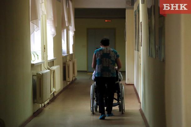 В Коми Фонд соцстраха обязали выдать ребенку инвалидную коляску