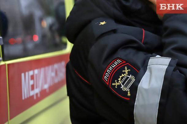 Житель Микуни встретил медиков и полицейского с оружием