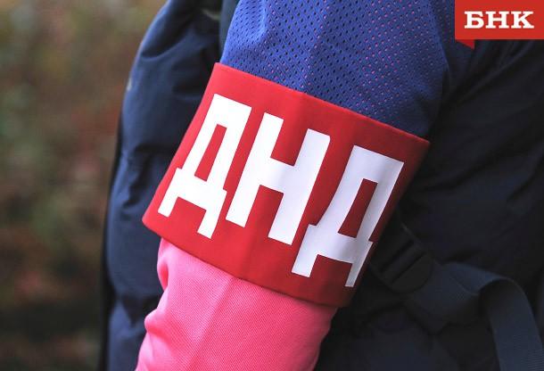 В 2019 году дружинники Сыктывкара помогли раскрыть одно преступление