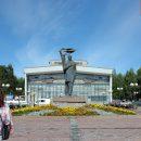БНК и «Российская газета» вымоют Куратова в Сыктывкаре